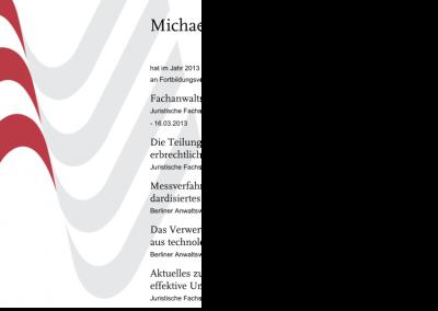 DAV-Fortbildungsbescheinigung-2013-Seite 1